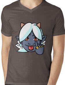 Nefa's Eye Point  Mens V-Neck T-Shirt
