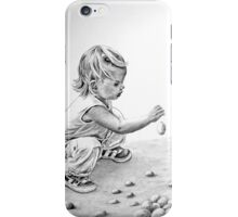 Oops! Dropped It iPhone Case/Skin