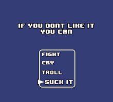 My Personal Slogan T-Shirt