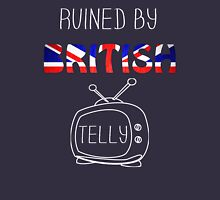 Ruined By British Telly /updated/ T-Shirt