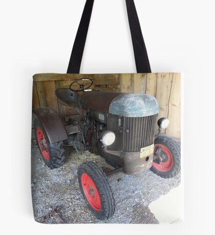 Historic-1 Tote Bag