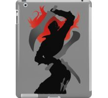 Katarina - League of Legends iPad Case/Skin