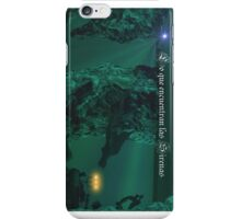 Lo que encuentran las Sirenas  http://loqueencuentranlassirenas.blogspot.com.es/p/x.html iPhone Case/Skin