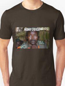 Kony 2013 Meme Shirt T-Shirt