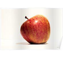 Miss Apple Poster