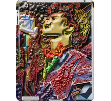 GODFATHER OF SOUL iPad Case/Skin