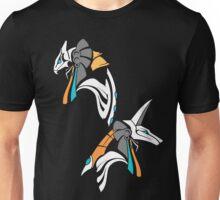 Jaffa, Horusguard and Anubisguard Unisex T-Shirt