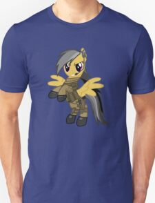 My Little Military Pony T-Shirt