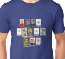 Need, need, got! Unisex T-Shirt