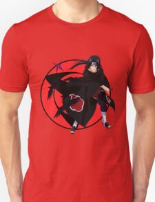 Itachi Uciha T-Shirt