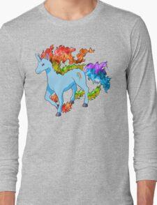 Rainidash Long Sleeve T-Shirt