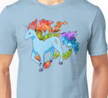Rainidash Unisex T-Shirt