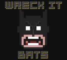 Wreck It Bats T-Shirt
