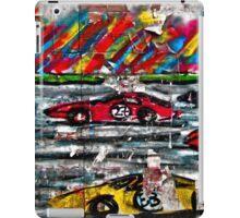 Graffiti #10 iPad Case/Skin