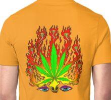 sacred leaf charmer Unisex T-Shirt