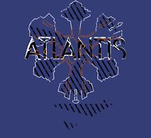 Atlantis Blueprint Unisex T-Shirt