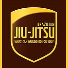 Jiu-Jitsu by popnerd