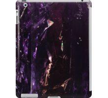 Amethyst Quartz iPad Case/Skin