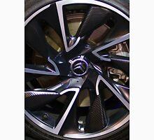 Citroën DS5 Hybrid Wheel [ Print & iPad / iPod / iPhone Case ] Unisex T-Shirt