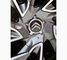 Citroën Survolt Detail Wheel [ Print & iPad / iPod / iPhone Case ] Unisex T-Shirt