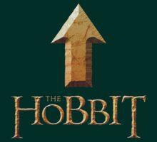 The Hobbit by Félix Croteau