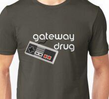 Gateway Drug - NES Unisex T-Shirt