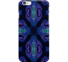 Fractal Tapestry iPhone Case/Skin