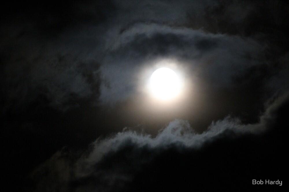 Silver Lining by Bob Hardy