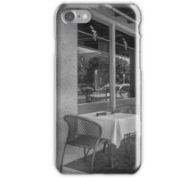 The Twisted Vine Bistro  iPhone Case/Skin