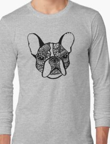 French_bulldog Long Sleeve T-Shirt