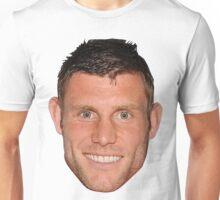 James Milner's Massive Head Unisex T-Shirt