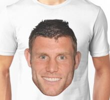 James Milner's Massive Head Unisex T-Shirt