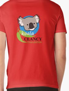 Koala Clancy Foundation - large logo T-Shirt