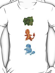 Starters Elements T-Shirt