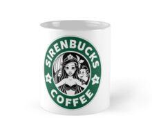Sirenbucks Mug