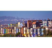 Ocean Beach, San Francisco  Photographic Print