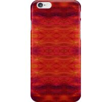 Geometry of Color iPhone Case/Skin