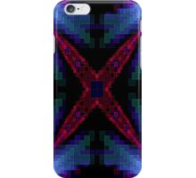 X Factor Fractal - iPhone iPhone Case/Skin