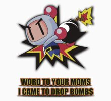 Dropping Bombs by Deftpwnz