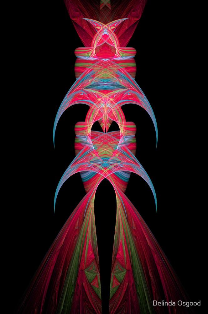 Fins & Tails by Belinda Osgood