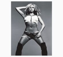 Britney, dance for me by lilolover