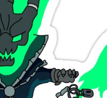 Thresh - League of Legends Sticker