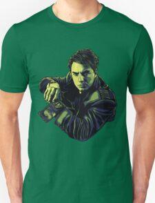 The Companion Unisex T-Shirt