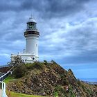 A Beacon from the Past by TedmBinegas