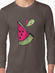fruit Long Sleeve T-Shirt