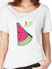 fruit Women's Relaxed Fit T-Shirt