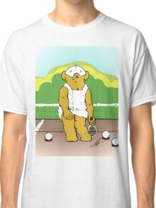 Any bear for Tennis? Classic T-Shirt