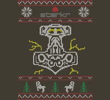 VHEH - Thors Xmas Lights Unisex T-Shirt