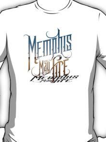 Memphis May Fire  T-Shirt