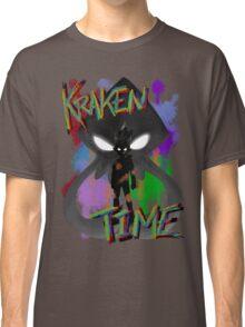 Kraken Time Classic T-Shirt